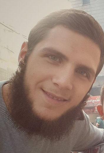Abdussamed Dagül