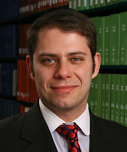 Eugene Kontorovich