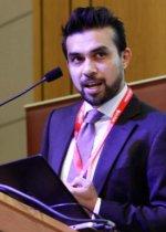 Nasim Ahmed