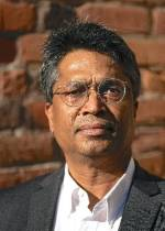 Ashok Swain