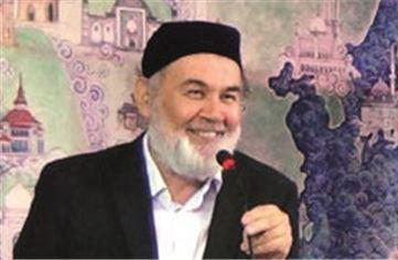 Namaz N. Muhammed