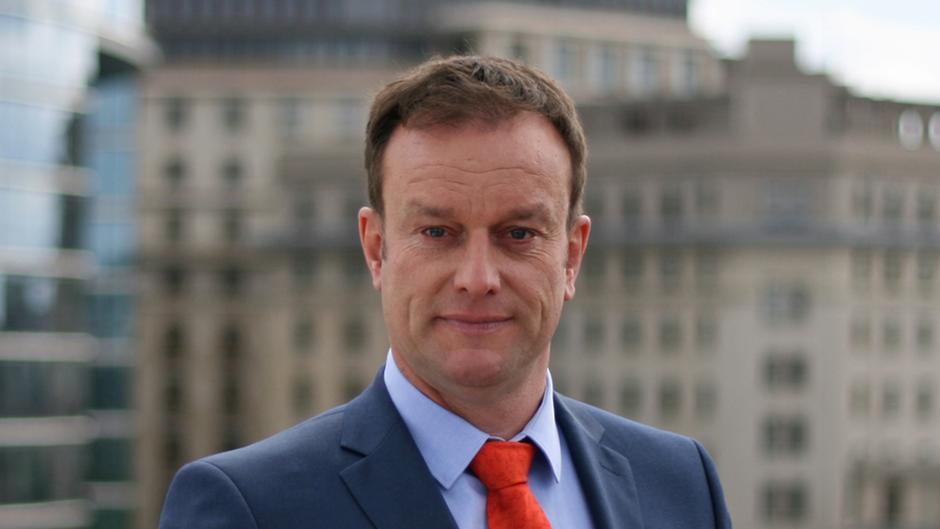Bernd Riegert
