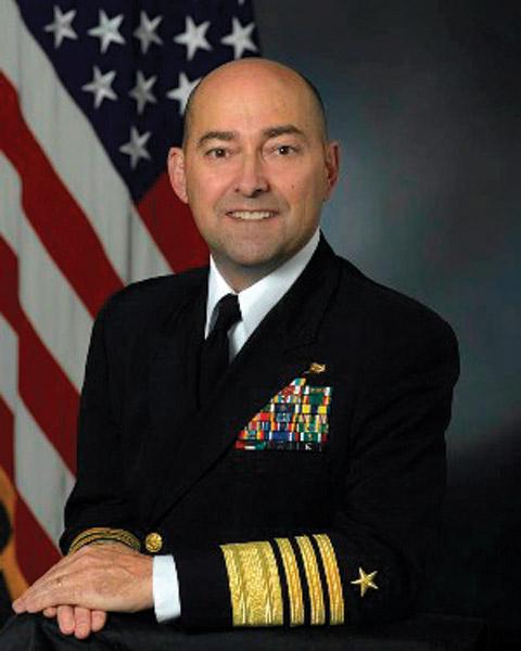 James G. Stavridis