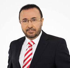 Dr. Faysal Kasım