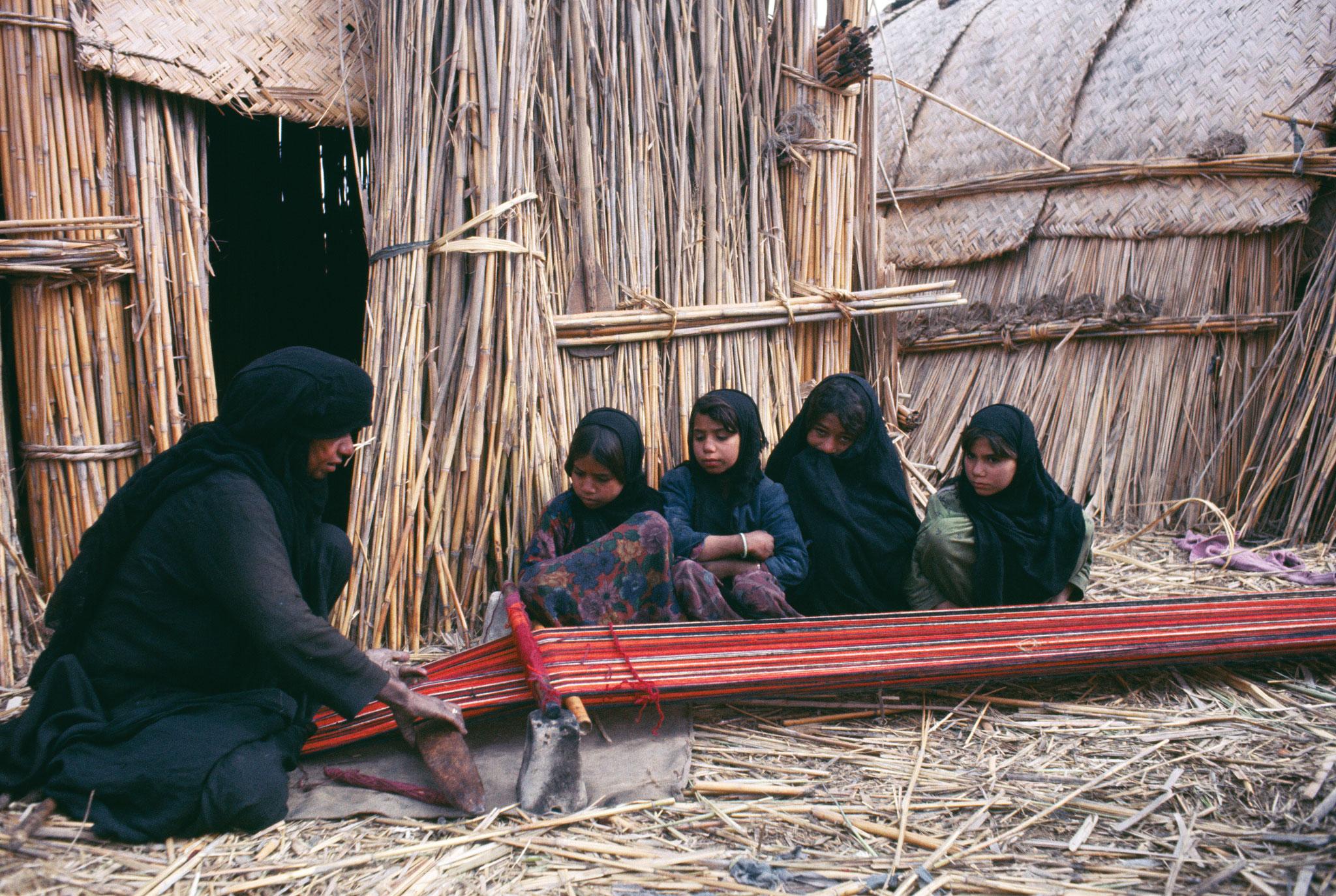 Bataklık Arapları 7