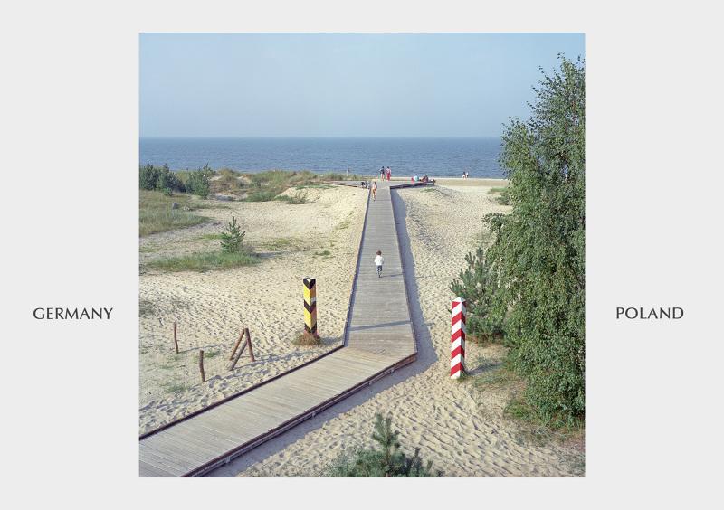 Sınırları Kaldıran Avrupa 3