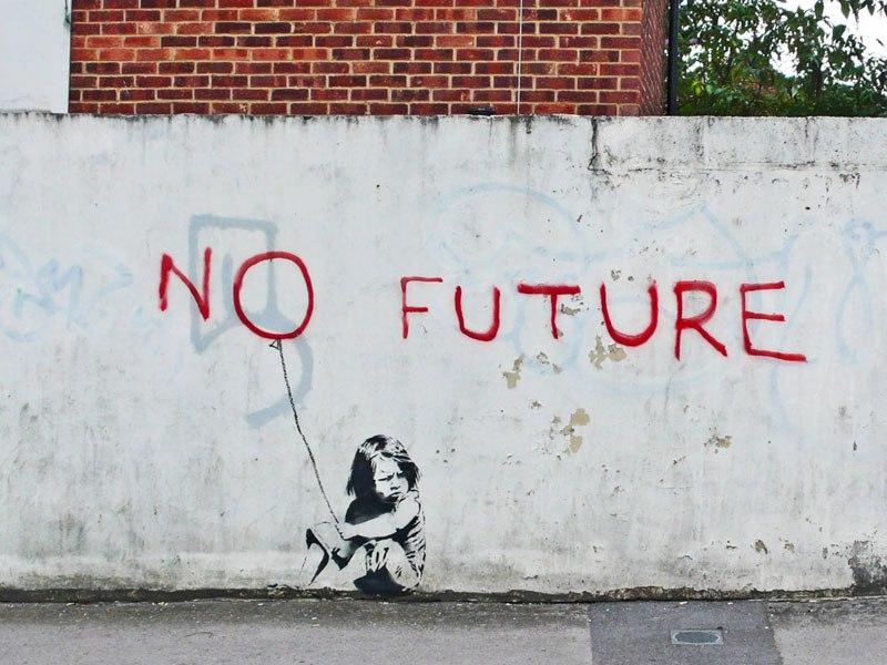 """""""Gerilla Artist"""" Banksy 24"""