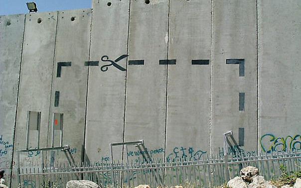 """""""Gerilla Artist"""" Banksy 34"""