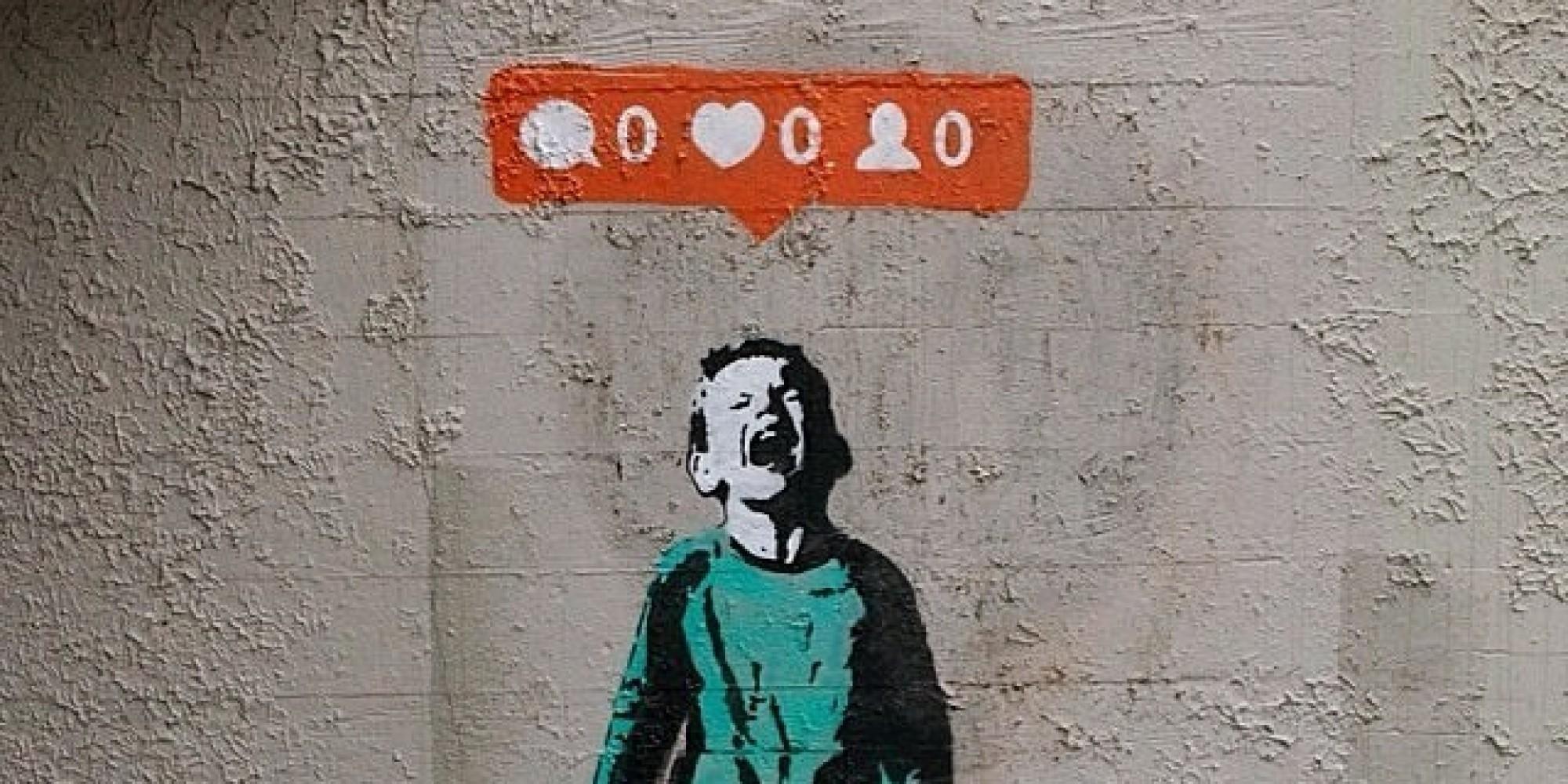 """""""Gerilla Artist"""" Banksy 38"""