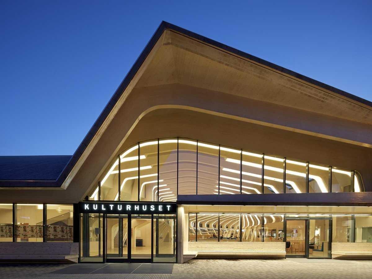 Dünyanın en büyük kütüphaneleri 9