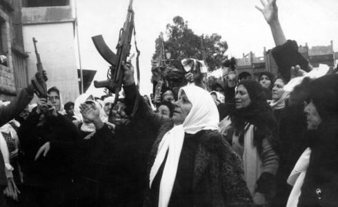 Lübnan İç Savaşı 1975-1990 1