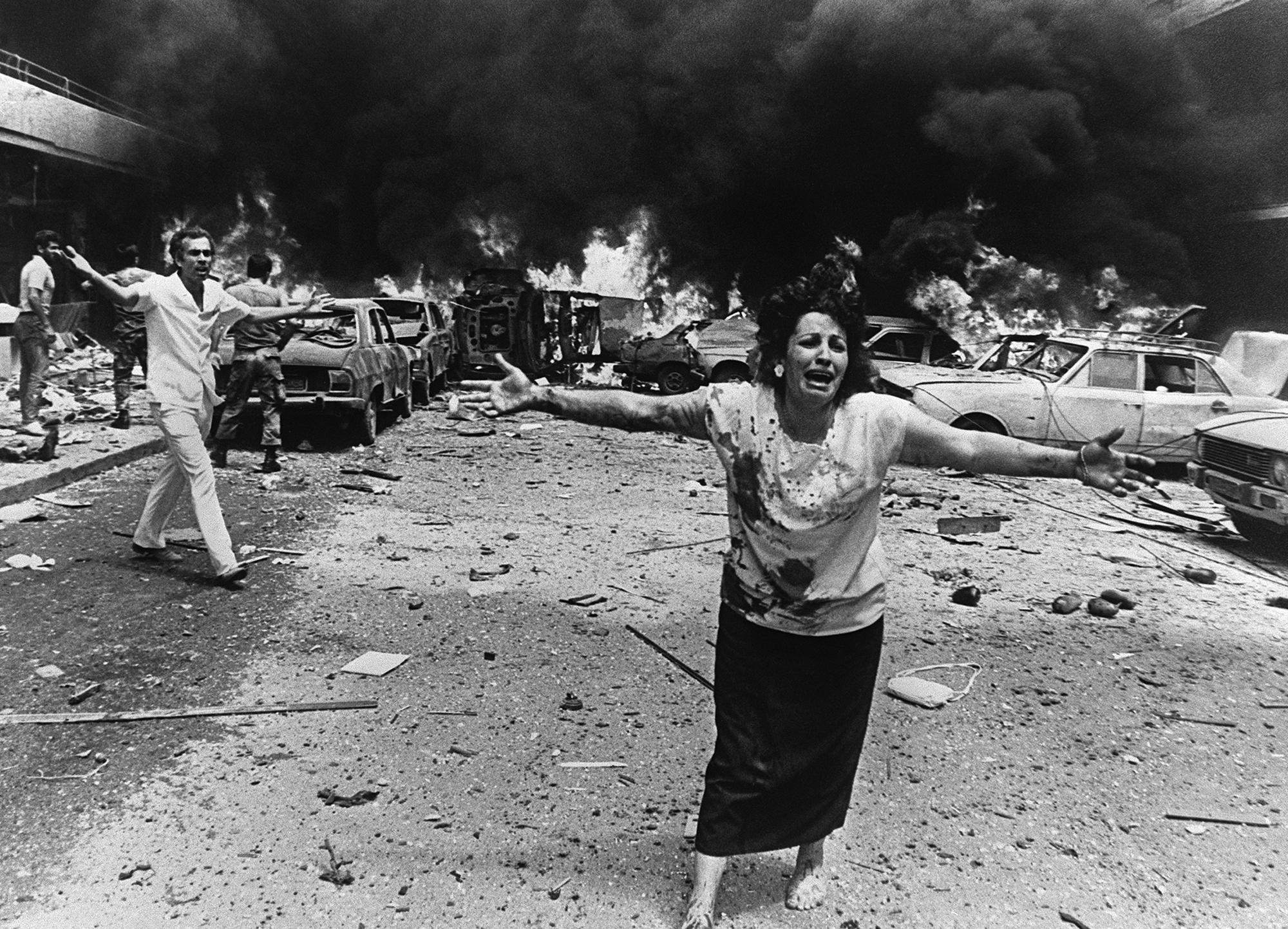 Lübnan İç Savaşı 1975-1990 10