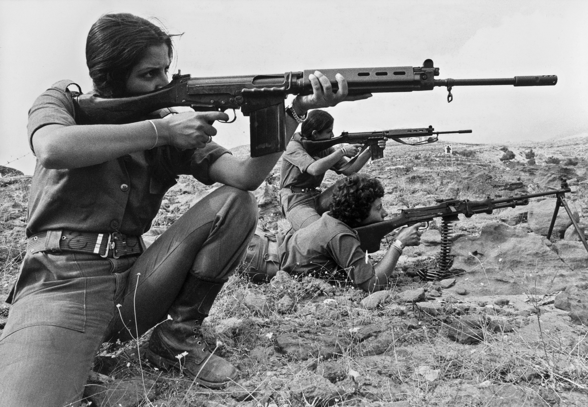 Lübnan İç Savaşı 1975-1990 11