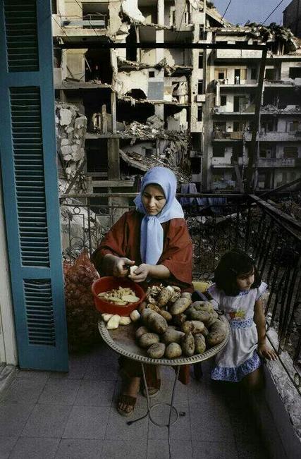 Lübnan İç Savaşı 1975-1990 5