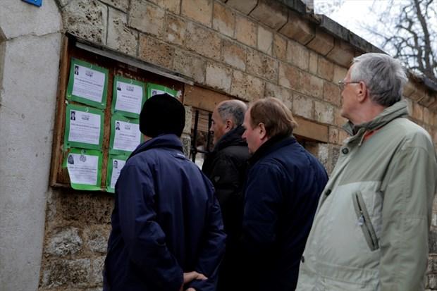 Bosna'da ölümün üç rengi 3