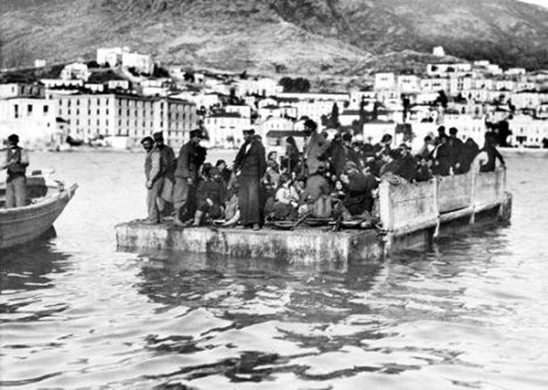 National Geographic'in arşivinden 'Görmediğimiz Türkiye' 10