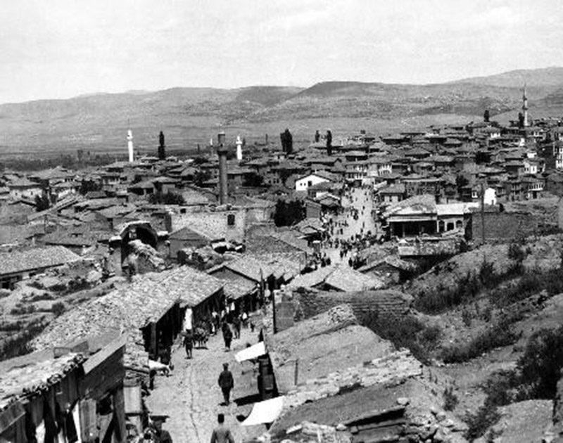 National Geographic'in arşivinden 'Görmediğimiz Türkiye' 9