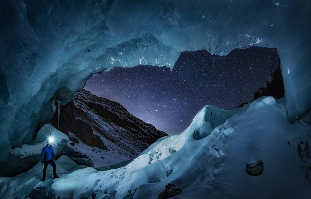 2017 yılının ödüle aday astronomi fotoğrafları 5