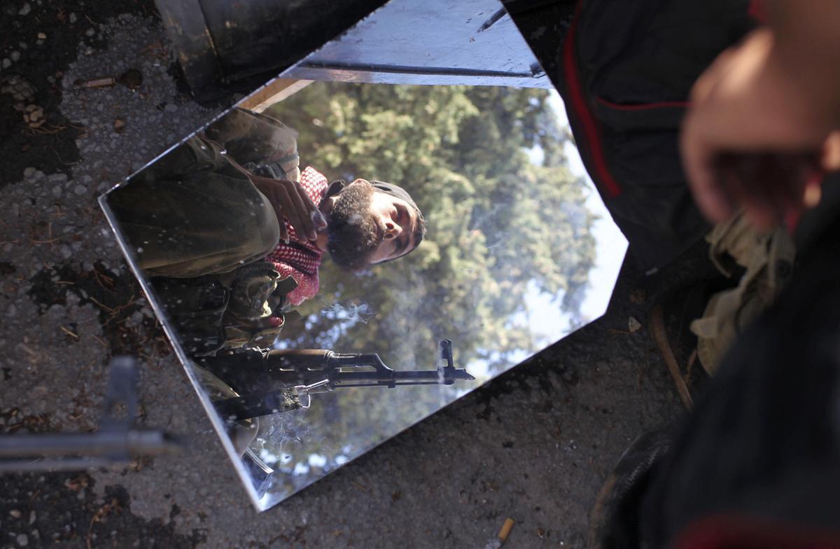 Suriye'de varlık-yokluk savaşı 10