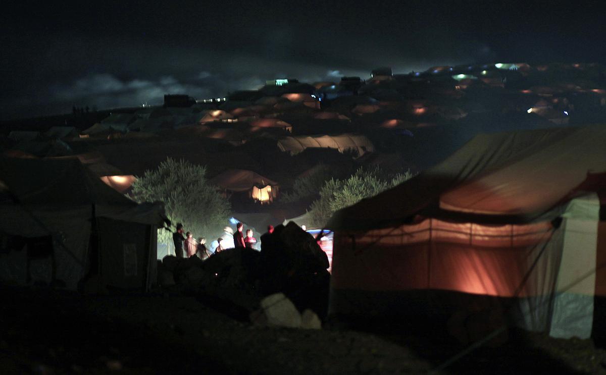 Suriye'de varlık-yokluk savaşı 31