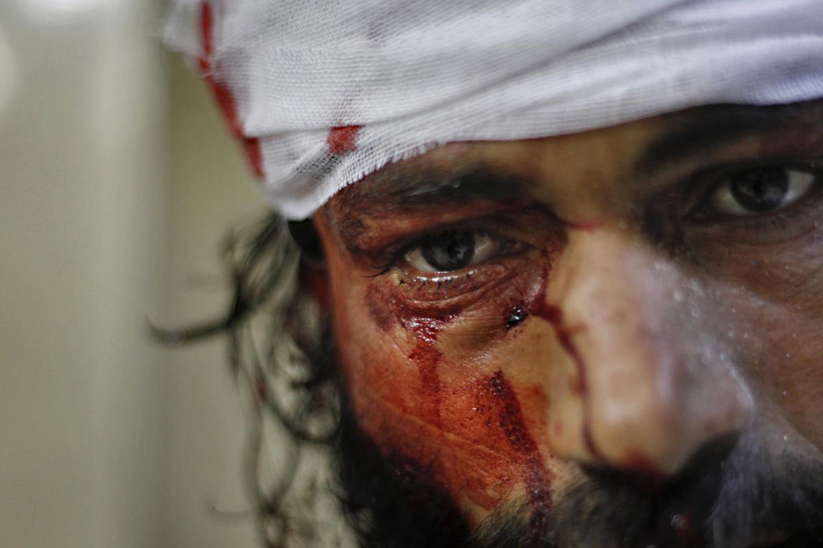 Suriye'de varlık-yokluk savaşı 43