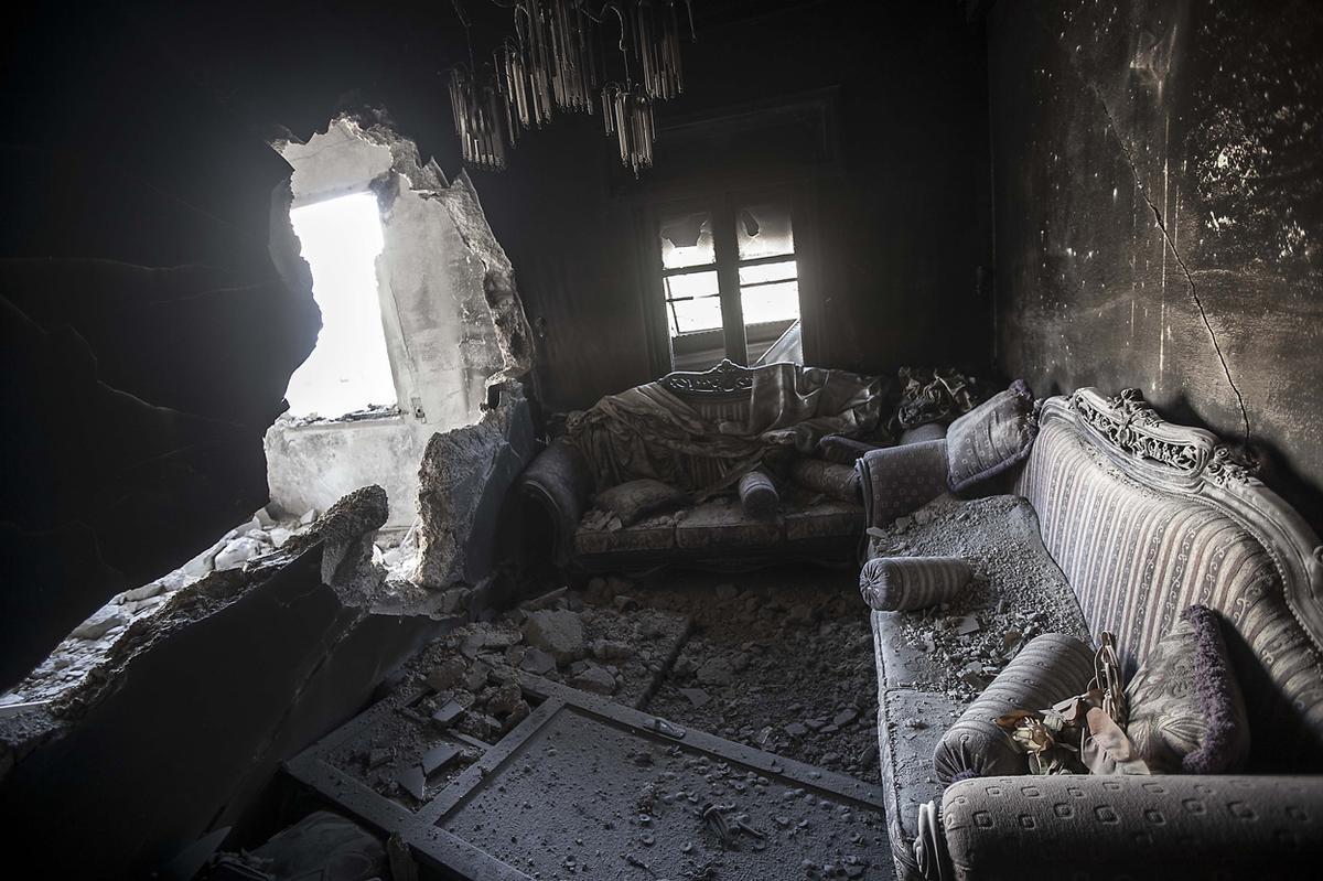 Suriye'de varlık-yokluk savaşı 44