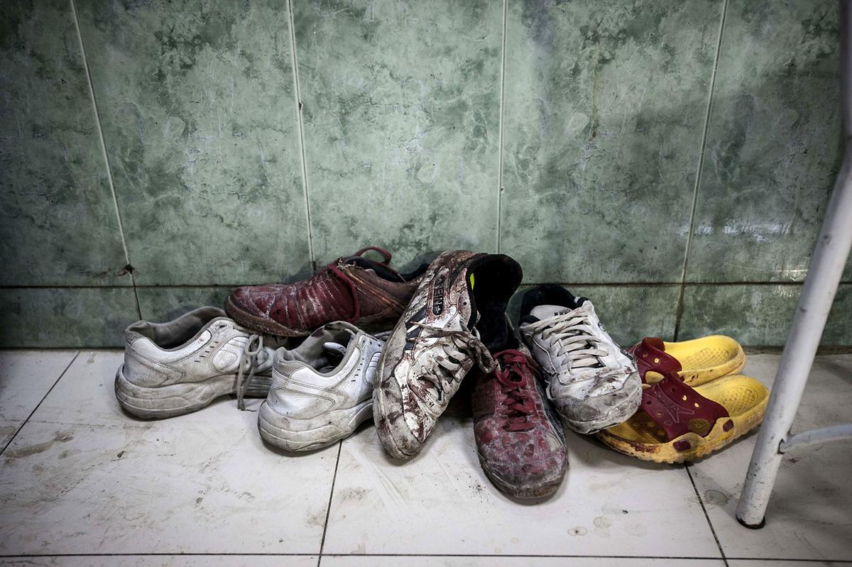 Suriye'de varlık-yokluk savaşı 9