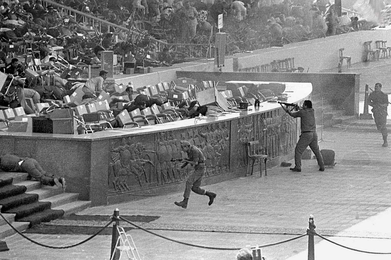 Tarihe damgasını vuran Arap liderler 10