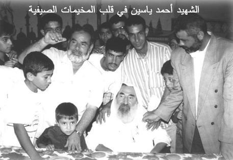 Tarihe damgasını vuran Arap liderler 12