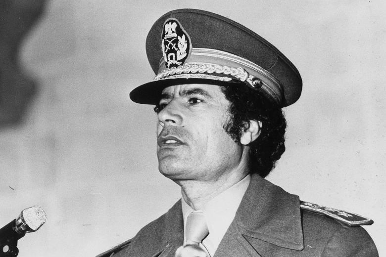 Tarihe damgasını vuran Arap liderler 3