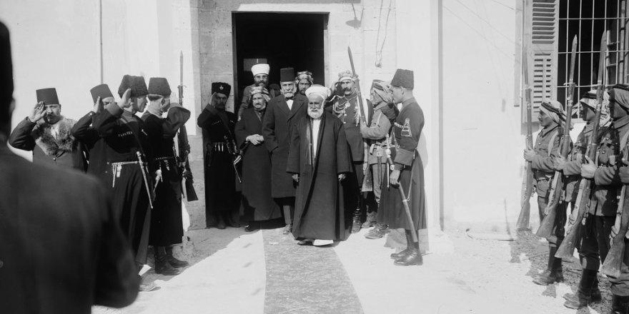 Tarihe damgasını vuran Arap liderler