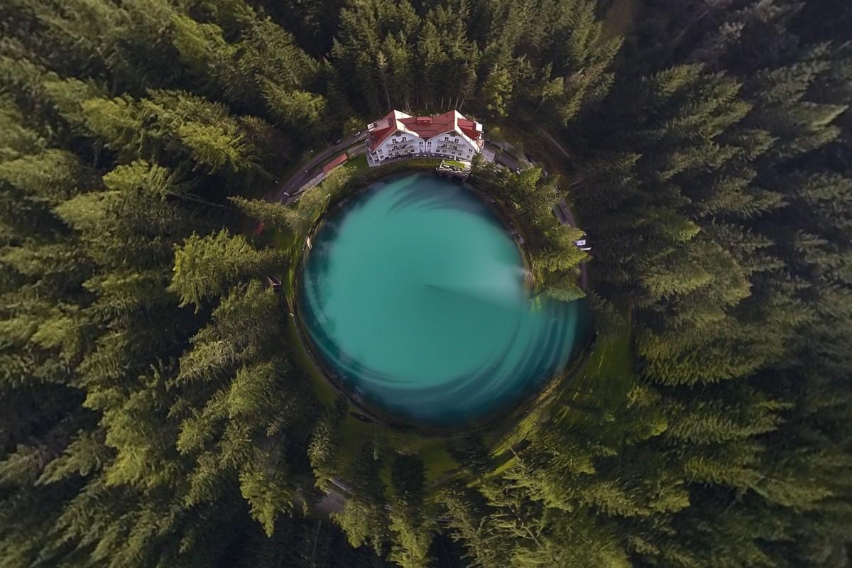 En iyi 19 drone fotoğrafı 13