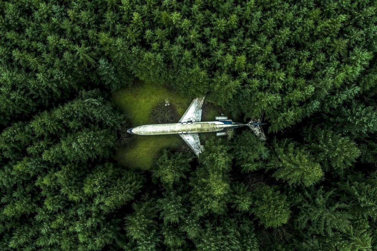 En iyi 19 drone fotoğrafı 17