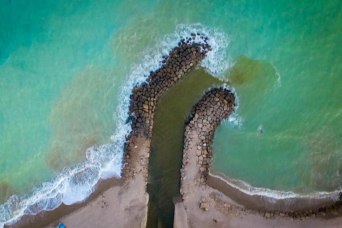En iyi 19 drone fotoğrafı 18