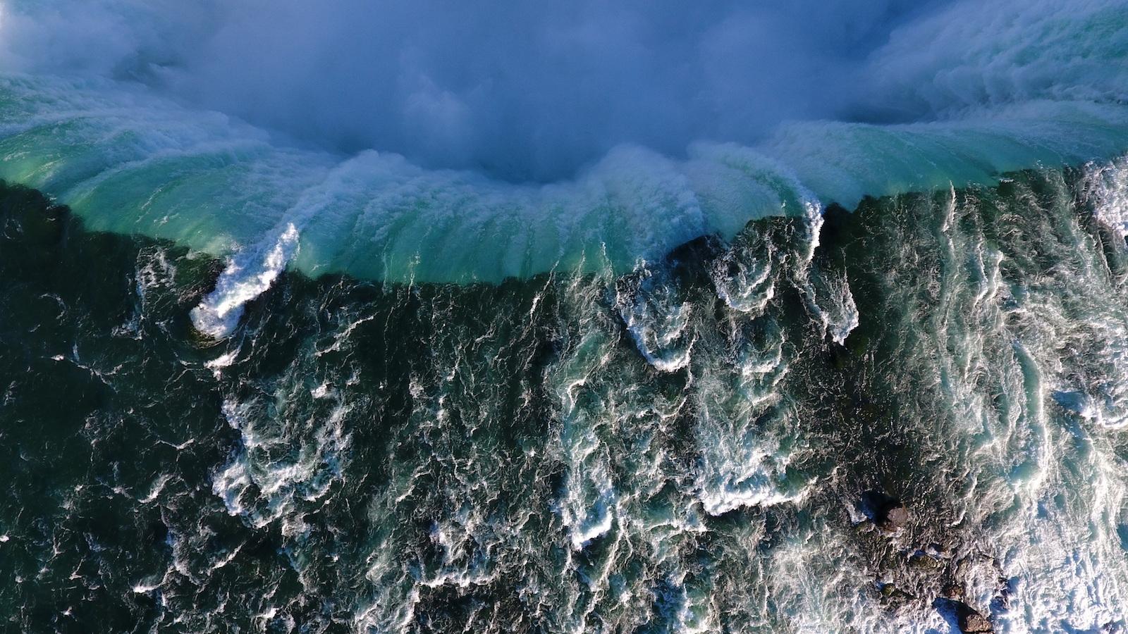 En iyi 19 drone fotoğrafı 6