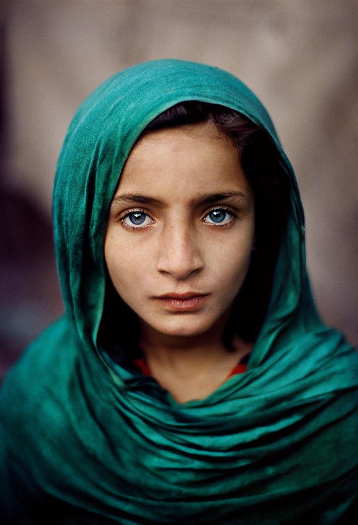Steve McCurry'nin gözünden Afganistan 5