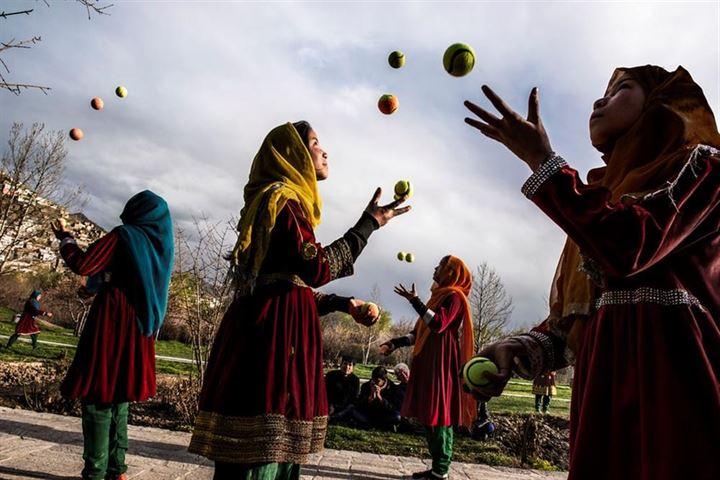 Steve McCurry'nin gözünden Afganistan 6
