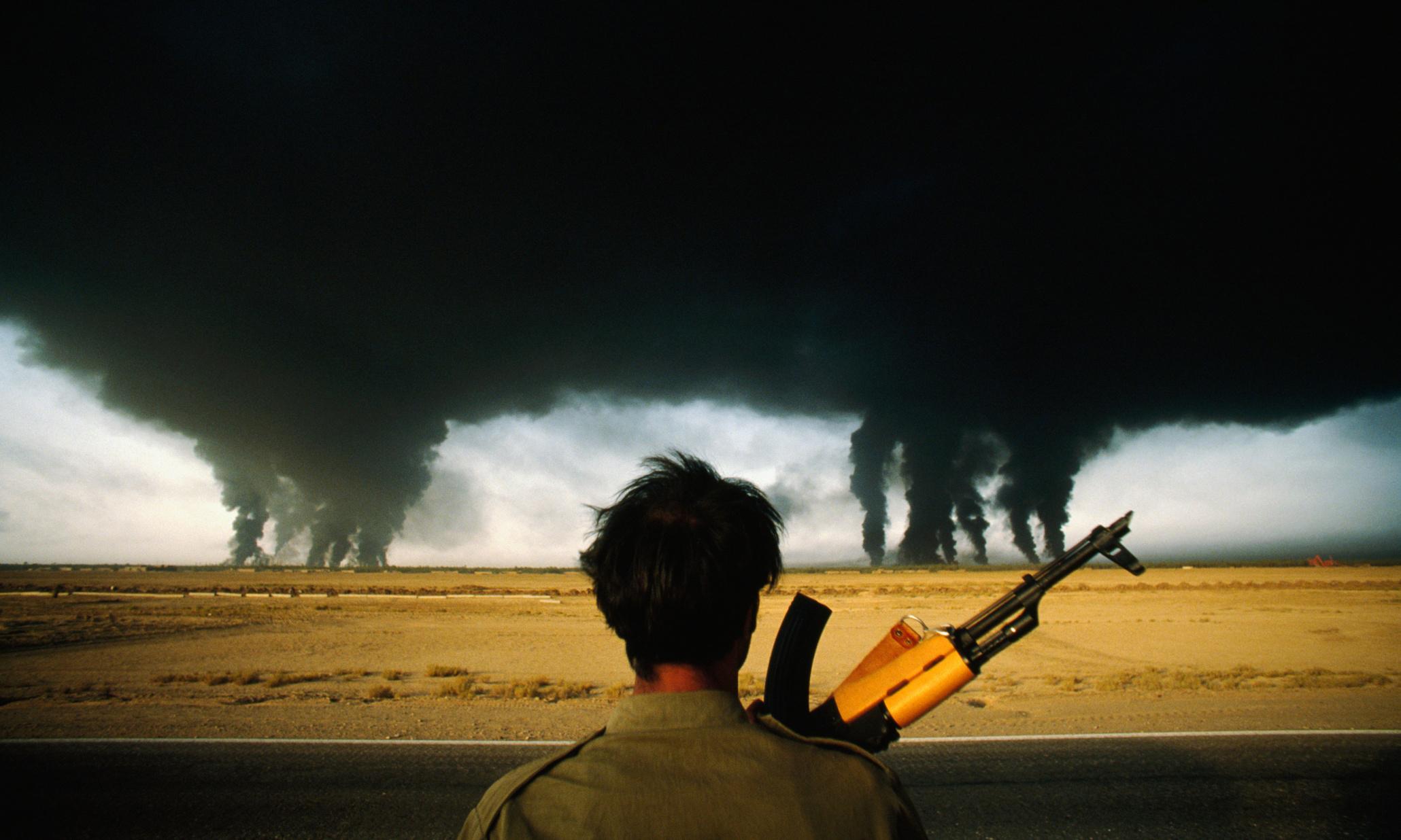 İran - Irak Savaşı 1980 1