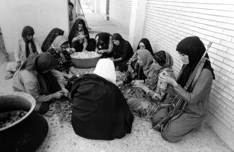 İran - Irak Savaşı 1980 11