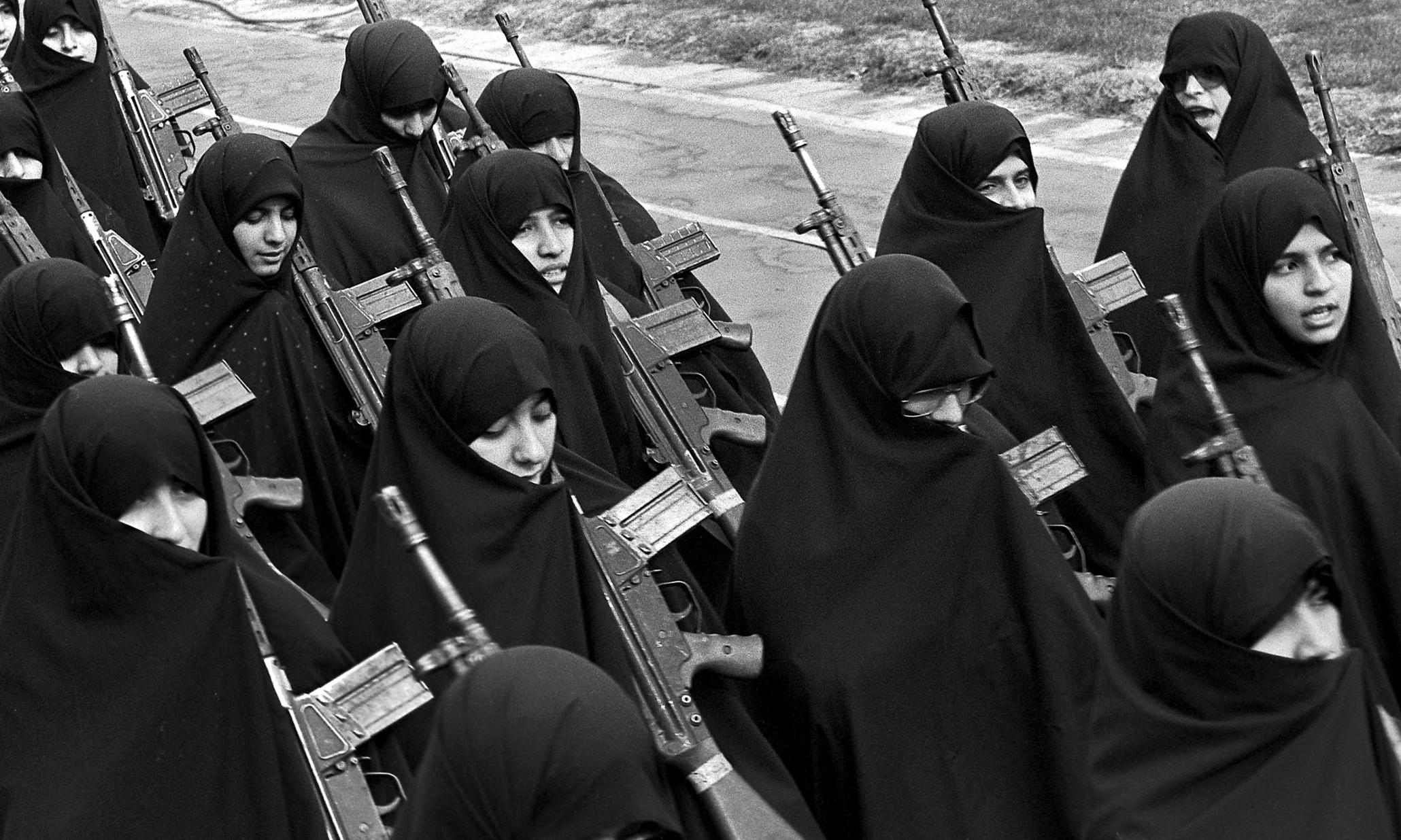İran - Irak Savaşı 1980 12