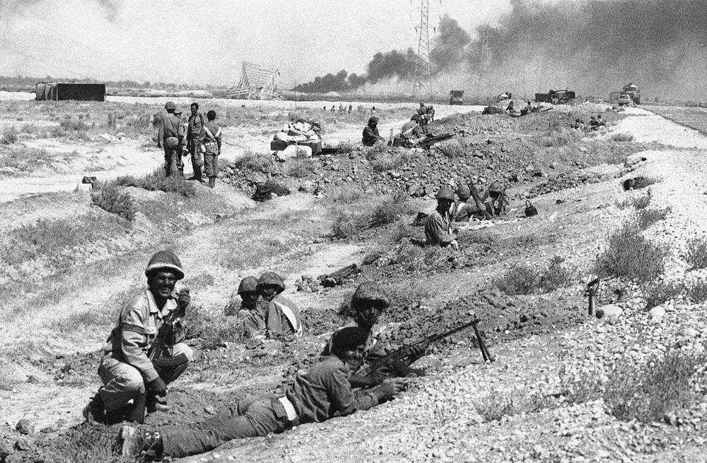 İran - Irak Savaşı 1980 14