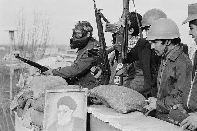 İran - Irak Savaşı 1980 2