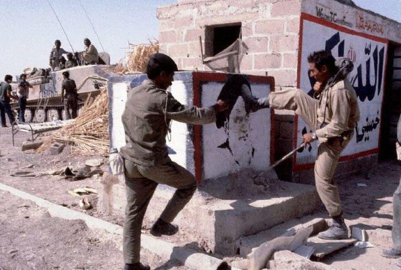 İran - Irak Savaşı 1980 3