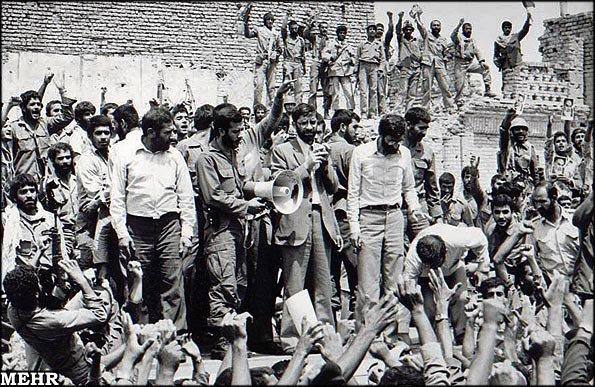 İran - Irak Savaşı 1980 5