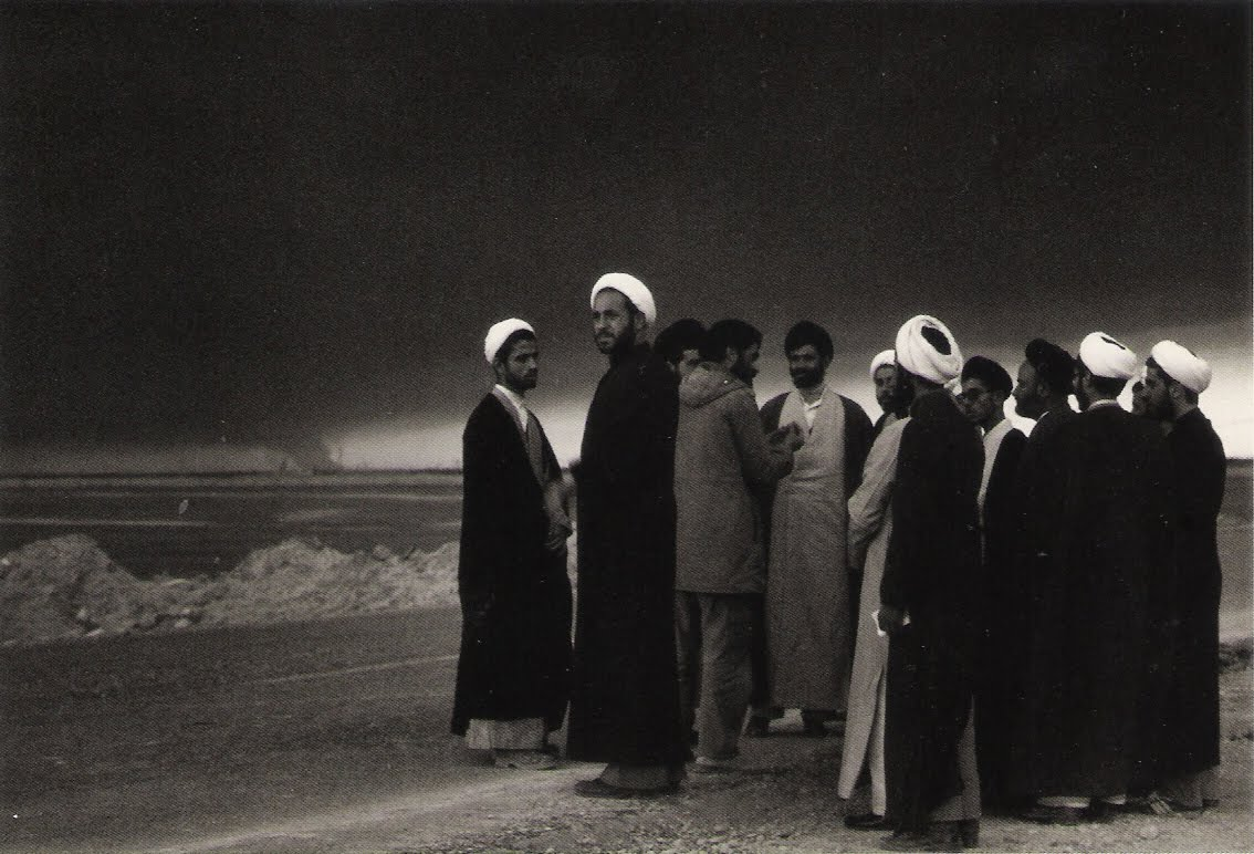 İran - Irak Savaşı 1980 9