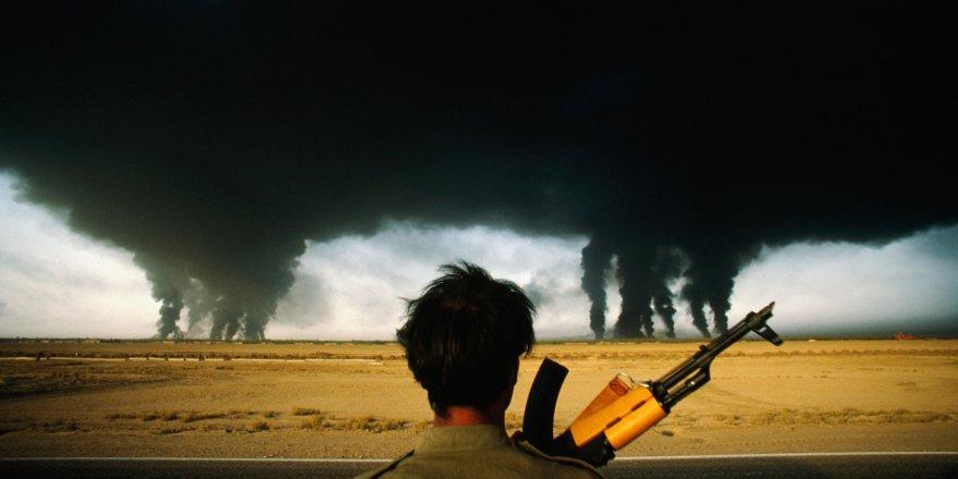 İran - Irak Savaşı 1980