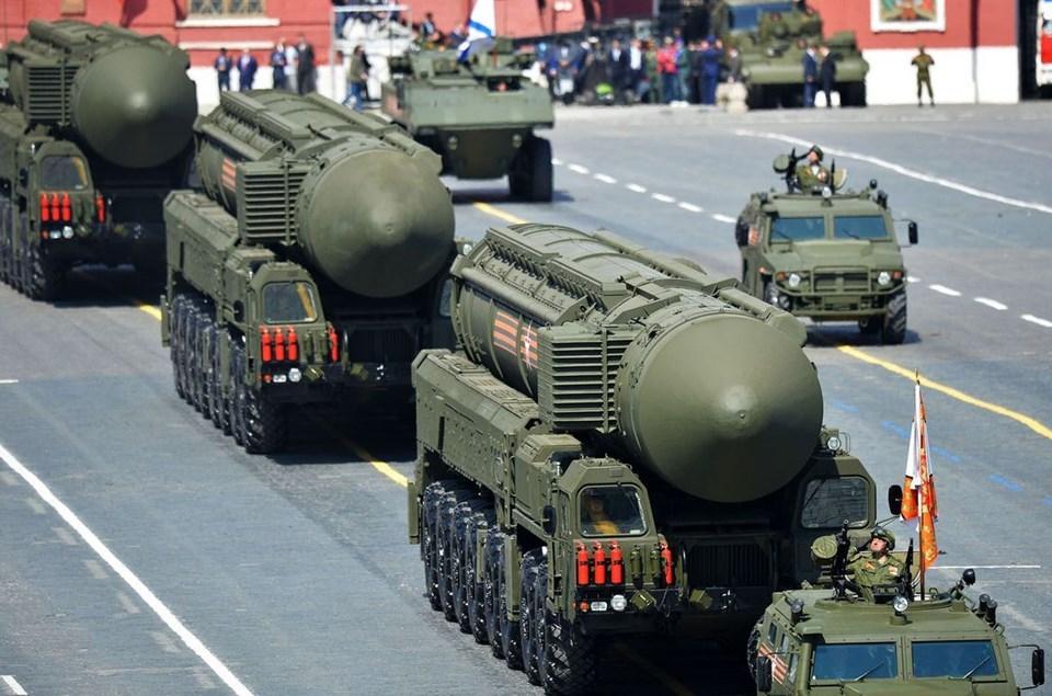 Rusya'nın yeni nesil savaş makineleri 15