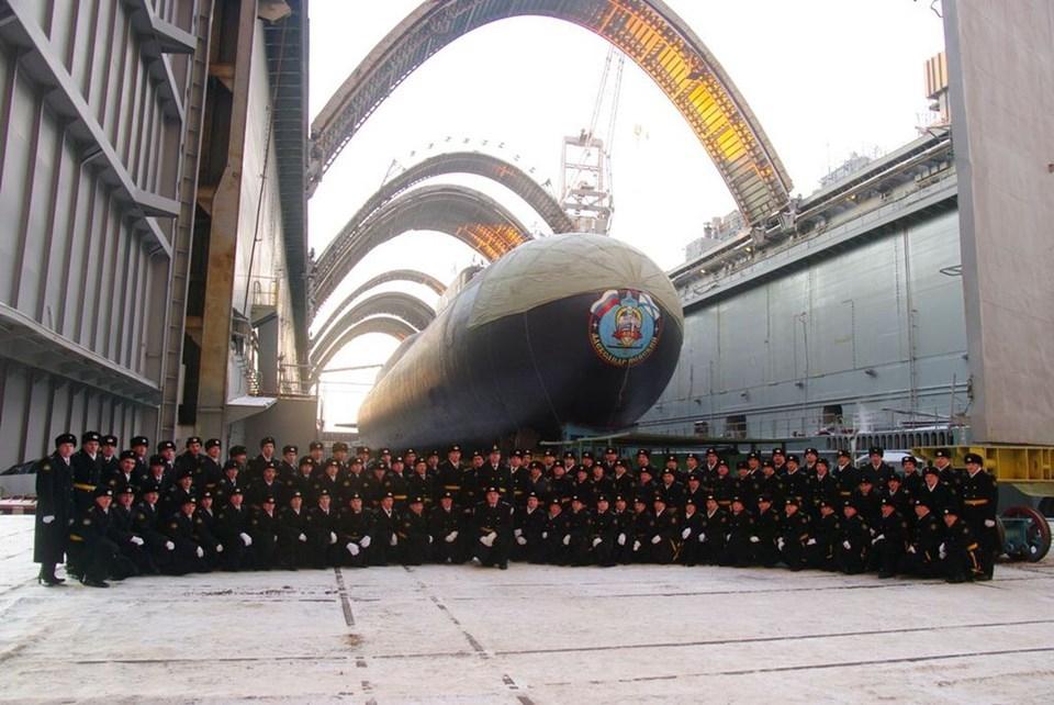 Rusya'nın yeni nesil savaş makineleri 17