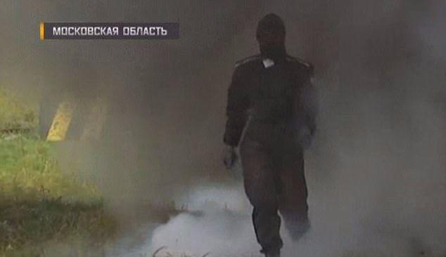 Rusya'nın yeni nesil savaş makineleri 19