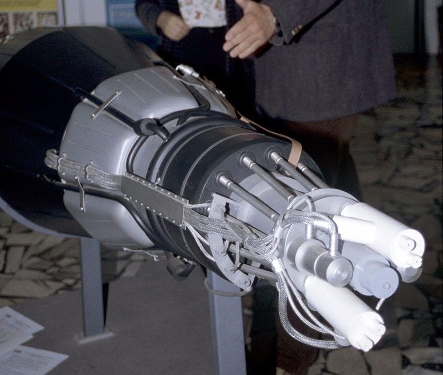 Rusya'nın yeni nesil savaş makineleri 22
